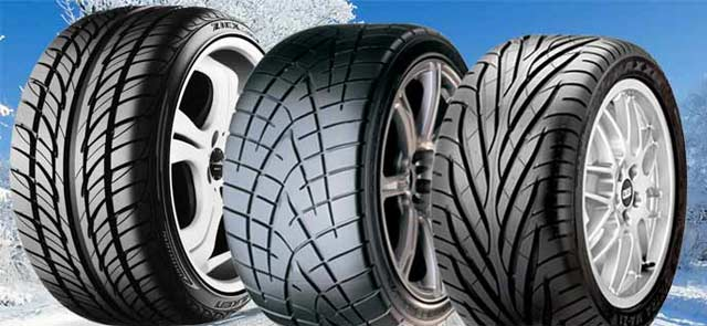 Car Tyre enquiry Form